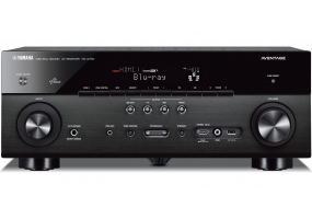 Yamaha - RX-A730 - Audio Receivers