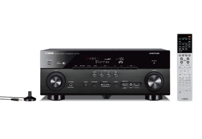 Yamaha - RX-A740BL - Audio Receivers