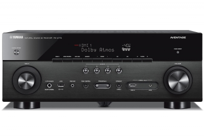 Yamaha - RX-A770 - Audio Receivers