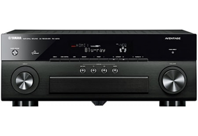 Yamaha - RX-A810 - Audio Receivers