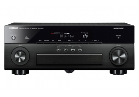 Yamaha - RX-A820 - Audio Receivers