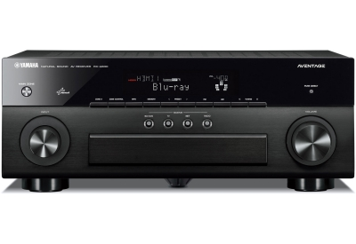 Yamaha - RX-A830 - Audio Receivers