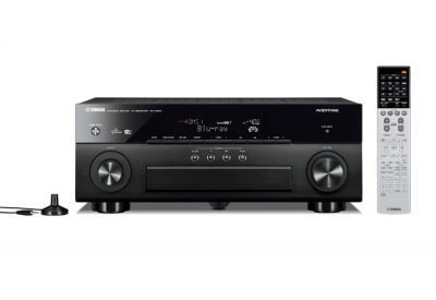 Yamaha - RX-A840BL - Audio Receivers