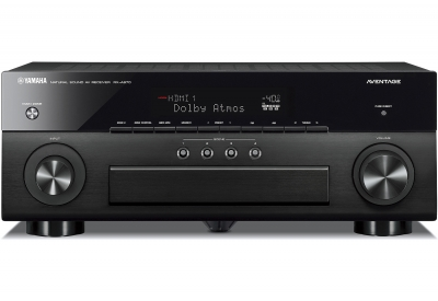 Yamaha - RX-A870 - Audio Receivers