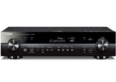 Yamaha - RX-S601 - Audio Receivers