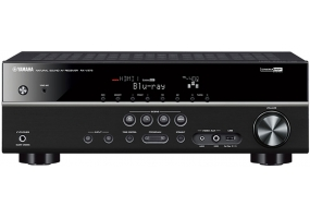 Yamaha - RX-V373 - Audio Receivers
