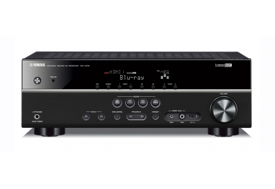 Yamaha - RX-V375 - Audio Receivers