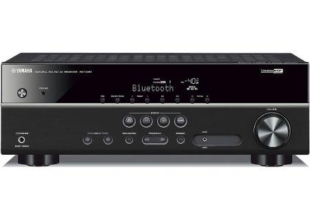 Yamaha - RX-V381 - Audio Receivers