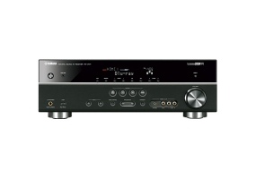 Yamaha - RX-V471 - Audio Receivers