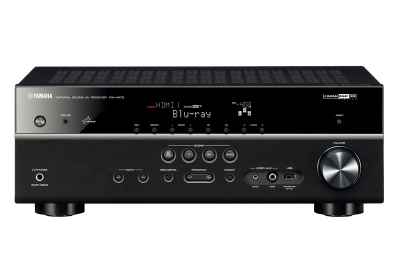 Yamaha - RX-V473 - Audio Receivers
