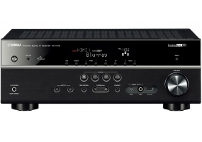 Yamaha - RXV475BL - Audio Receivers