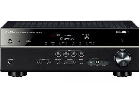 Yamaha - RXV475BL - Audio Receivers