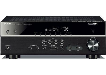 Yamaha - RX-V481 - Audio Receivers