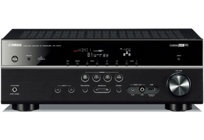 Yamaha - RX-V573 - Audio Receivers