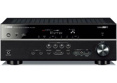 Yamaha - RX-V573 - Audio Receivers
