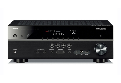 Yamaha - RX-V575 - Audio Receivers