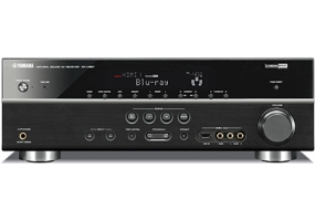 Yamaha - RX-V667 - Audio Receivers