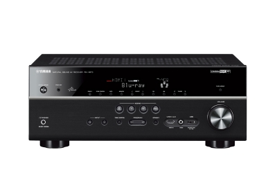 Yamaha - RX-V673 - Audio Receivers