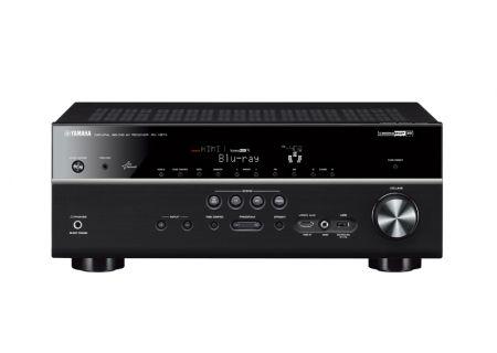 Yamaha - RX-V673 - Audio Receivers