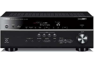 Yamaha - RX-V675 - Audio Receivers