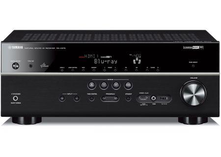 Yamaha - RX-V675 - Audio Receivers