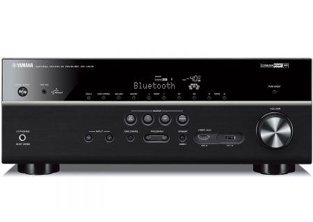 Yamaha 7.2 Channel Black Network A/V Receiver - RX-V679