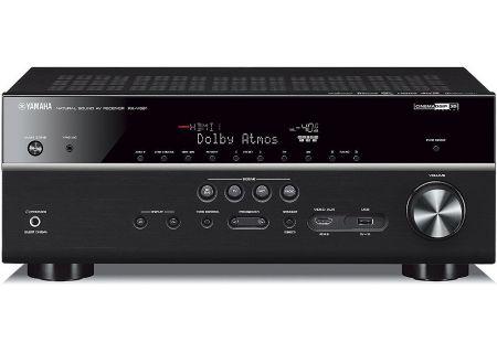 Yamaha - RX-V681 - Audio Receivers