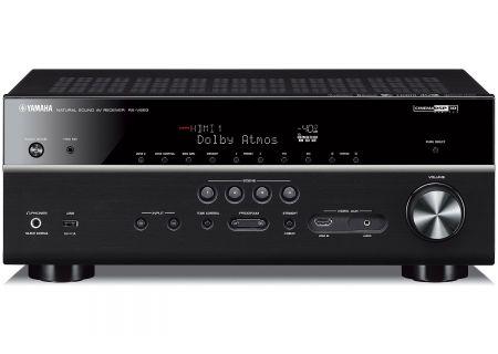 Yamaha - RX-V683BL - Audio Receivers