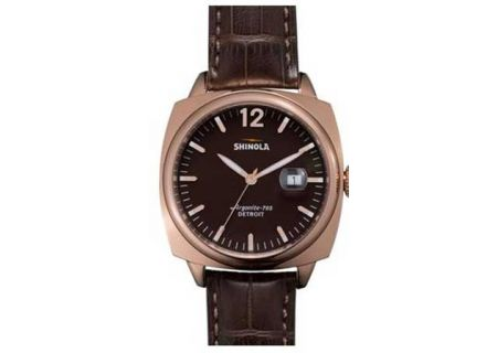 Shinola - S0100007 - Mens Watches