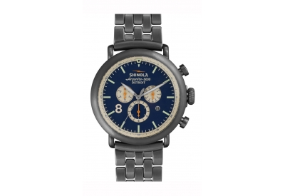 Shinola - S0100075 - Mens Watches