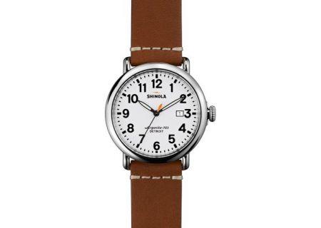 Shinola - S0100113 - Mens Watches