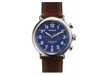 Shinola - S0110000047 - Mens Watches