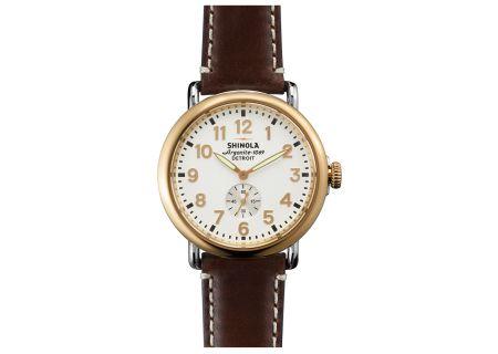 Shinola - S0110000160 - Mens Watches
