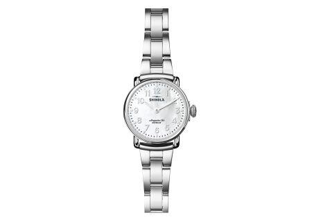 Shinola - S0120037629 - Womens Watches