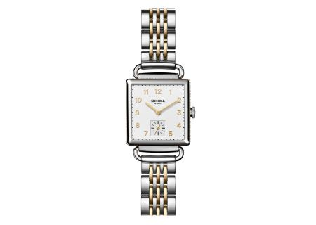 Shinola - S0120065279 - Womens Watches