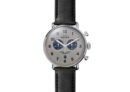 Shinola - S0120065285 - Mens Watches