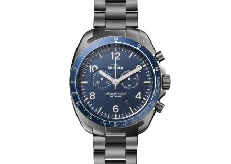 Shinola - S0120065286 - Mens Watches
