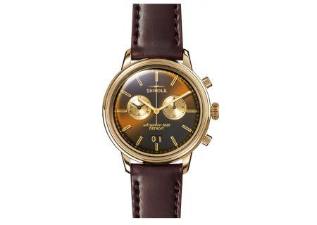 Shinola - S0120065288 - Mens Watches