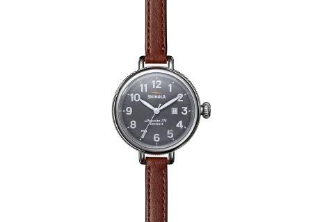 Shinola - S0120077931 - Womens Watches