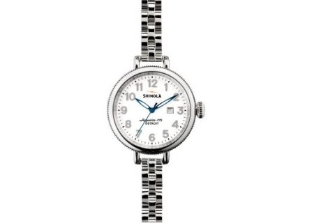 Shinola - S0200006 - Womens Watches