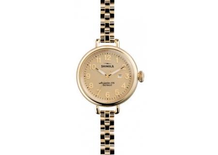 Shinola - S0200011 - Womens Watches