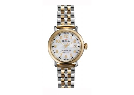 Shinola The Runwell 36MM  Womens Watch - S0200037