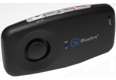 BlueAnt - S1 - Hands Free Car Kits