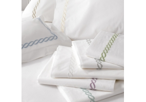 Matouk - S100CCFQFLASI - Bed Sheets & Bed Pillows