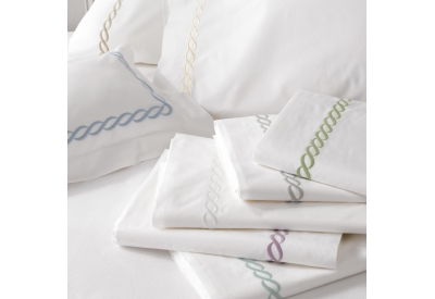 Matouk - S100CCFQFLASS - Bed Sheets & Pillow Cases