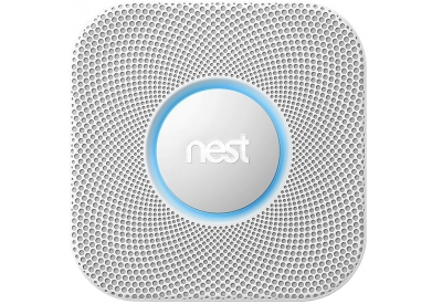 Nest - S2001LW - Carbon Monoxide and Smoke Detectors