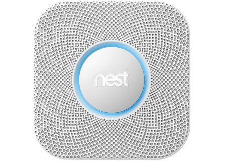 Nest - S2001LW - Carbon Monoxide & Smoke Detectors