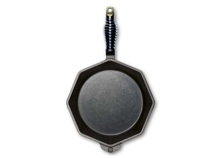 "Finex 10"" Cast Iron Skillet - S1010001"