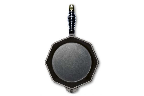 "Finex 10"" Cast Iron Skillet - S10-10001"