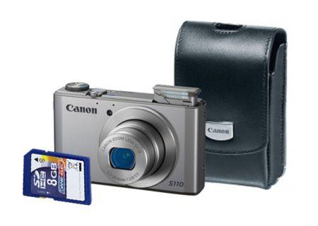 Canon - 6798B013AA - Digital Cameras